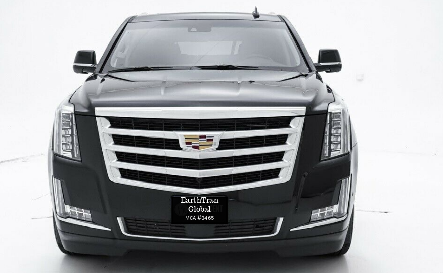 Executive SUV Rental