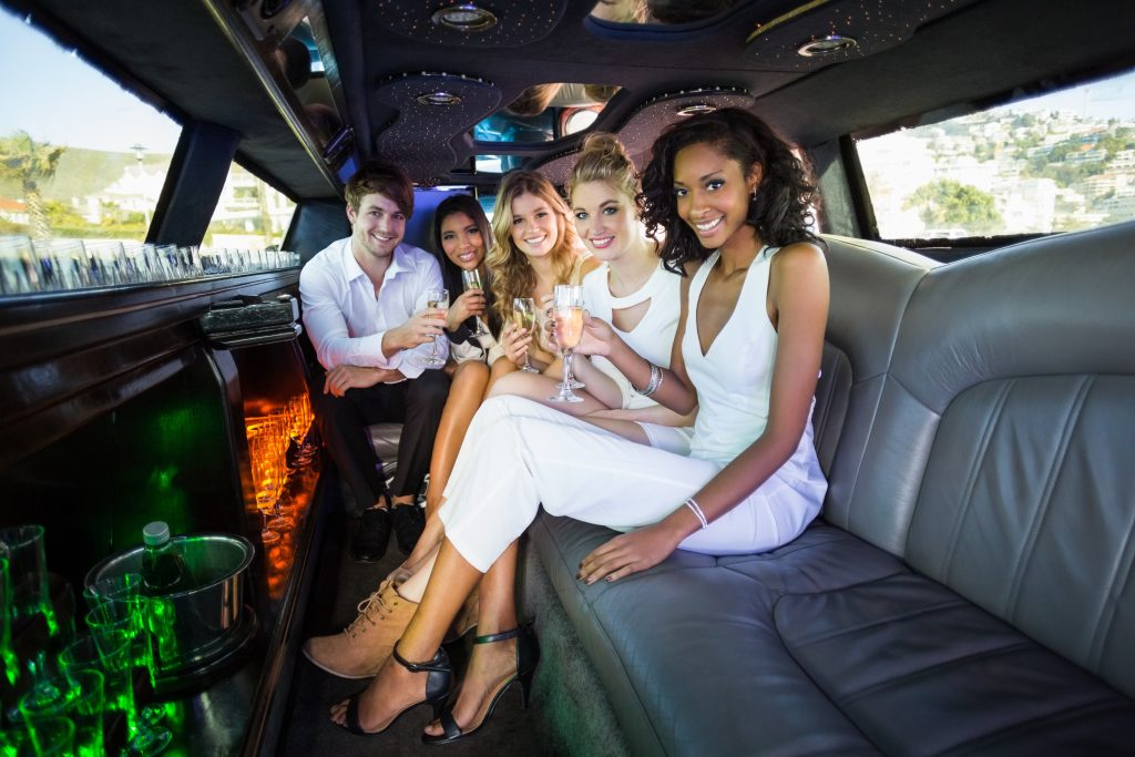 Limousine Service - Top 1 Best Limo Services Worldwide